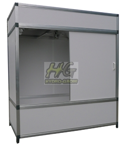 G Tools 400w Wing G Kit Grow Cabinet